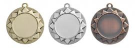 Medaille E104 (zamac)