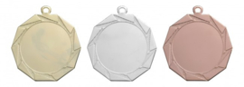 Medaille E103 ( metaal)