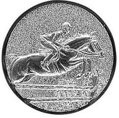 066 Paardspringen