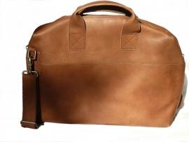 Myomy, Business Bag Cognac