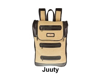 Juuty ecovriendelijke tassen