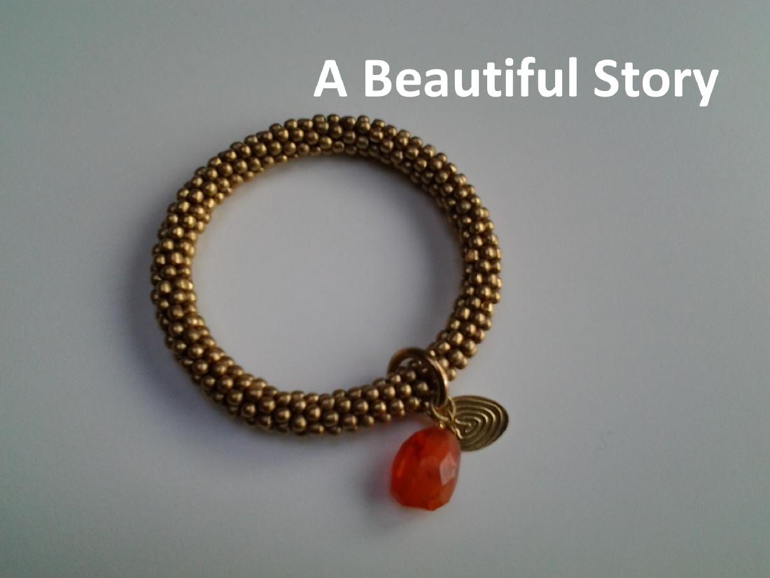 A Beautiful story - het verhaal erachter