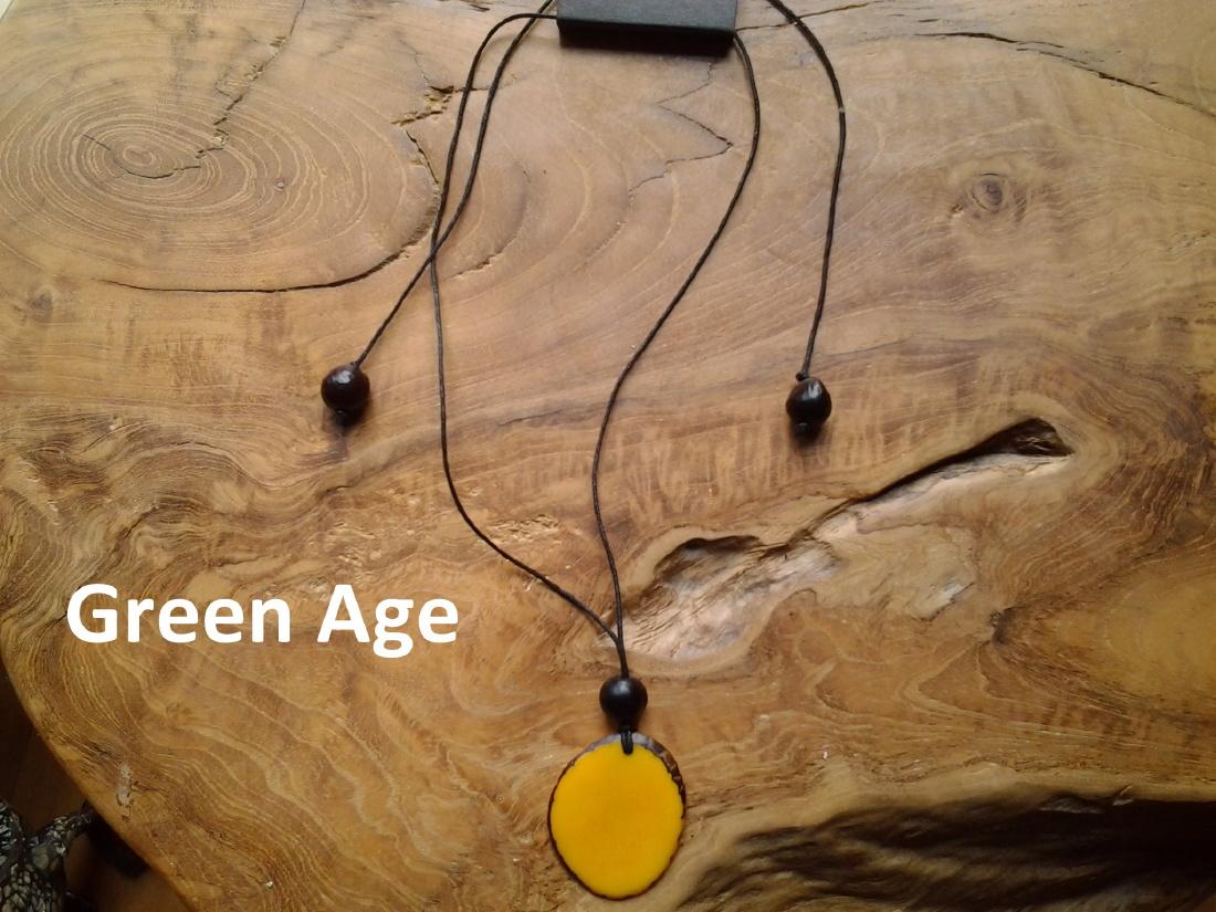 Green Age - het verhaal erachter