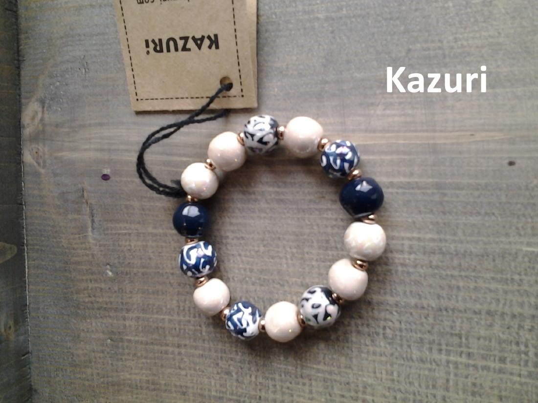 Kazuri - het verhaal erachter