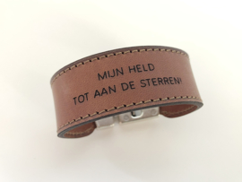 Armband deluxe breed