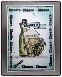 Cheers I