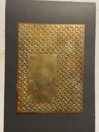 COOSA Crafts Gilding Wax 20 ml - Twilight - Golden Sunrise