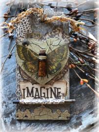 Magic, Imagine, Create, Art & Easy (26-06-19)