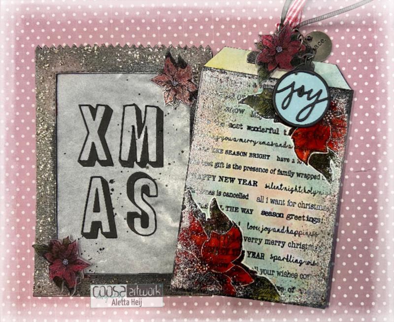 Xmas Hugs 4 - II