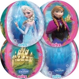 Disney Frozen - Orbz-  4 kanten 15x16 inch = 38x40 cm