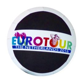 Foto / Logo Helium Ballon XXL  met Eigen Logo
