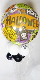 Halloween - Luchtballon - 56 cm