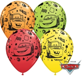 Disney Cars - Lightning McQueen - 11 inch/27,5
