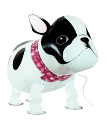 Bulldog- Lopende Hond - 50 cm