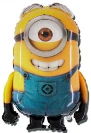 Minion - Stuart - Despicable Me - XXL - FolieBallon -  24inch/60cm