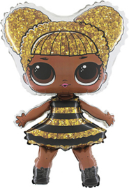 LOL Surprise Queen Bee - XXLFolie Shape - 37inch/94cm