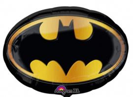 Batman - Logo - Folie XXL - 27 X 19 Inch / 68 X 48 cm
