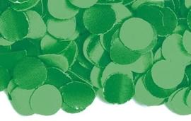 Confetti - Donker Groen  - Papier / klein - 25 gr.