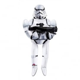 Disney - Star Wars - Stormtrooper - Airwalker - 177 cm