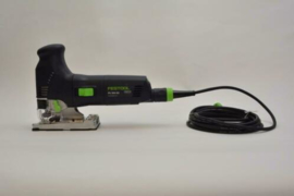 Decoupeer zaag Festool