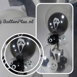 Halloween - Cadeau - Kado Ballon