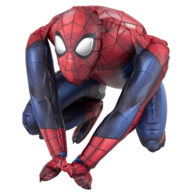 DIY - Spider-Man - Folie ballon - 15 Inch/38 cm