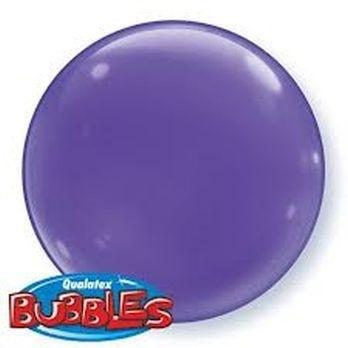 Purple - 15 inch