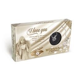 WENSPAREL - I love you