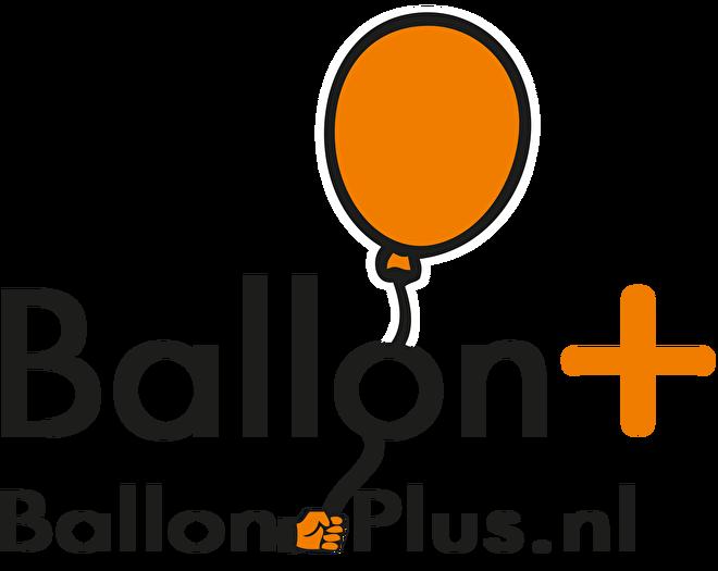 Ballonplus.nl de leukste helium ballonnen bestellen