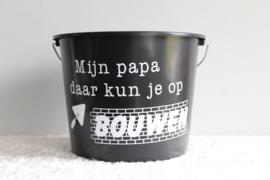 Emmer - BOUWEN