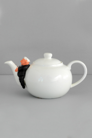 It's Fucking Tea Time - Theepot € 44,95