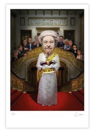 Powerless: God Save the Queen - CSAR