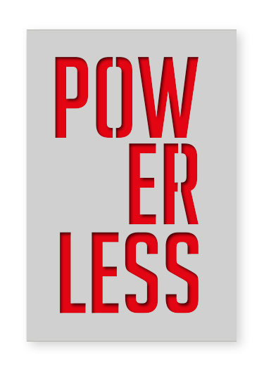 Powerless boek