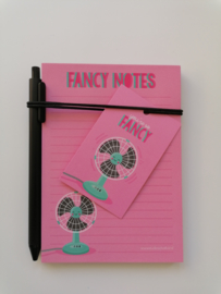 Cadeausetje fancy notes (DL)