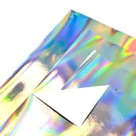 Holografisch inpakpapier