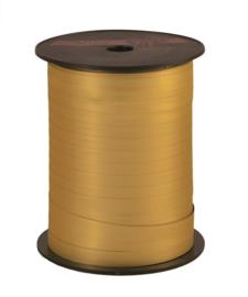 34. krullint Silky metal goud krullint