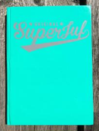 notitieboekje voor de original superjuf A5