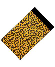 cadeauzakje  Cheetah 12 x 19 cm