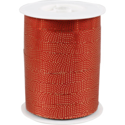11. krullint komodo rood met goud