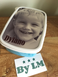 Broodtrommel /lunchbox