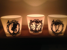Halloween lichtjes
