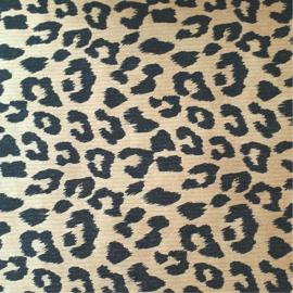 Inpakpapier Cheetah kraft