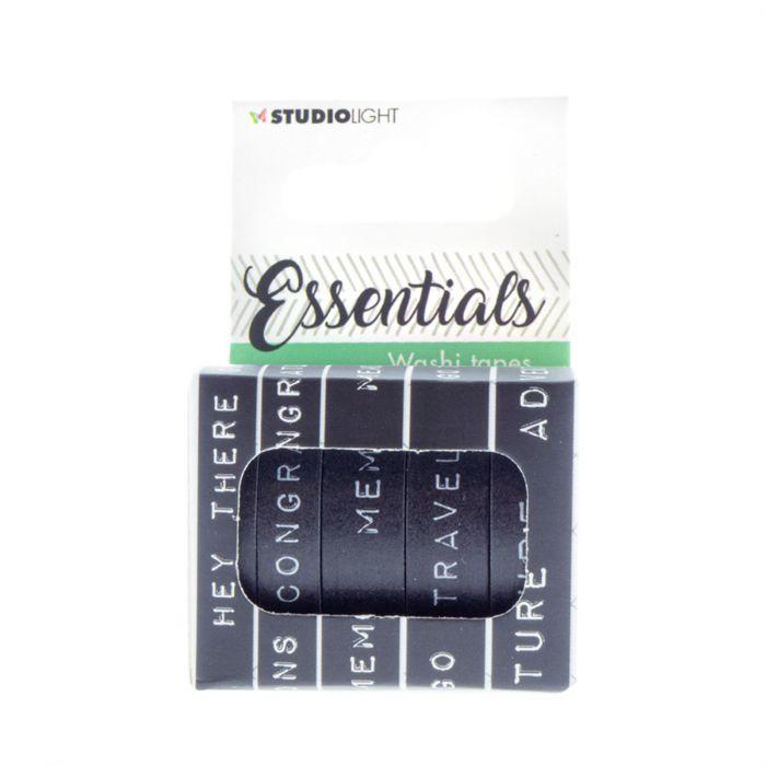 Washi tape Essentials nr.10
