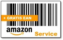 1 Product toevoegen Amazon