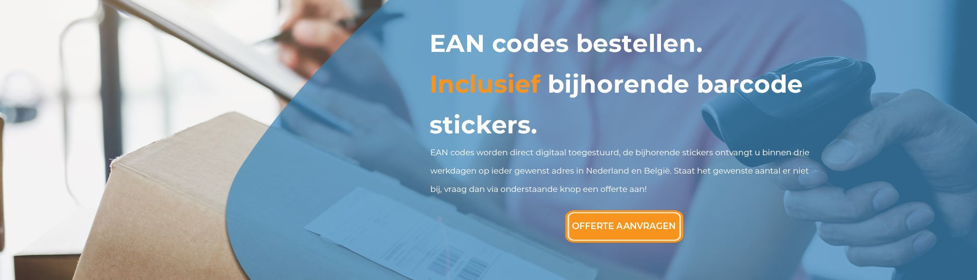 EAN Stickers