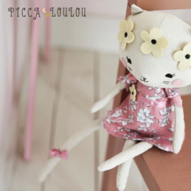 Picca Loulou kitty