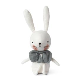 Knuffel Konijn wit in geschenkdoos (18cm) Picca LouLou