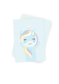Kaart unicorn