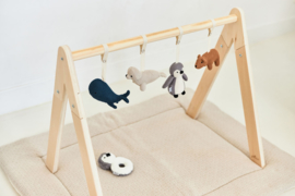 Babygym Speeltjes - Polar - 4 Stuks
