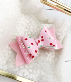 Strik pink cherry
